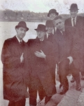 Bill Metzger,Bill Auth,Tony Simeone,Bill Albe,John Lehner,Joe Capodanno